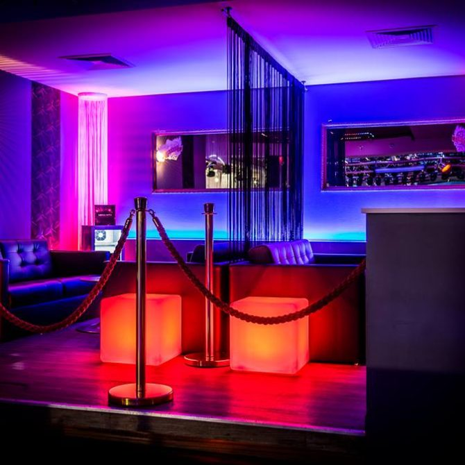 Lounge 2016